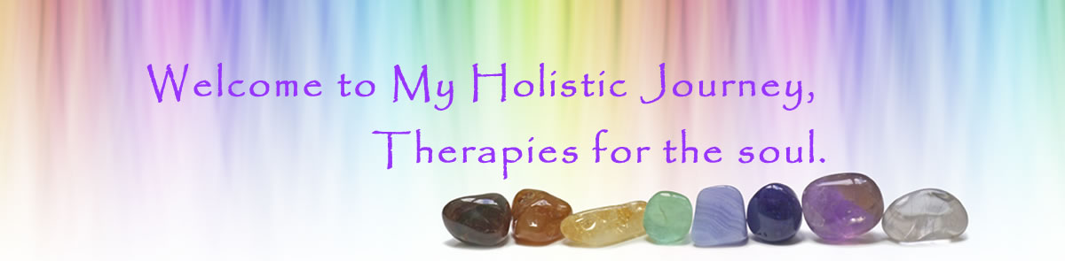 Sophie Penfold My Holistic Journey